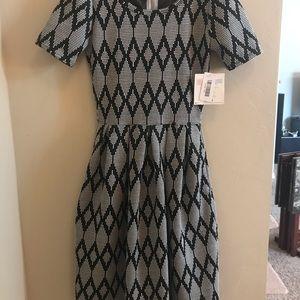 Women's LulaRoe dress